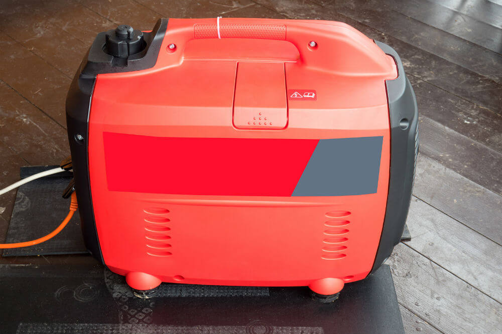 Best Portable Generator for Camping