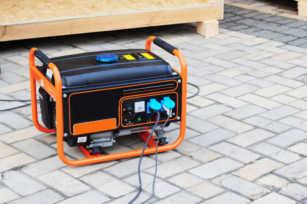 Types of generators: Which will power you when the lights go out?